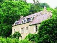 le gîte rural de Rochefort